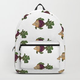 Rutabaga Backpack