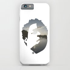 Face & The Ocean iPhone 6s Slim Case