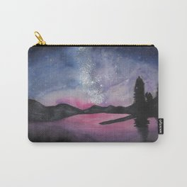 The Nightman Painteth Carry-All Pouch