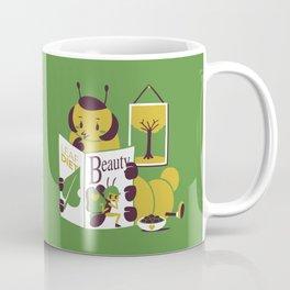 Beauty Mag Coffee Mug