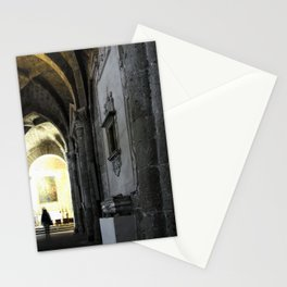 Sovana Cathedral Stationery Cards