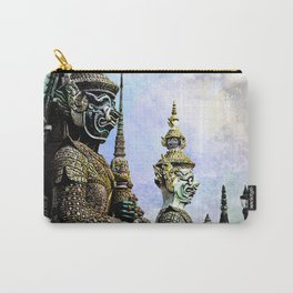 Bangkok palace I Carry-All Pouch