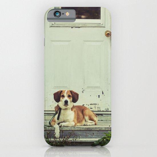 Guard Dog iPhone & iPod Case
