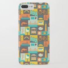 San Francisco Slim Case iPhone 7 Plus