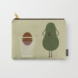 The Horror Carry-All Pouch