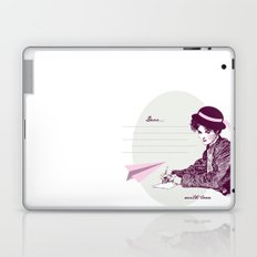 Lady Jane Laptop & iPad Skin