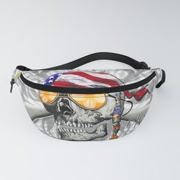 American Pirate Fanny Pack