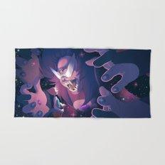 Steven Universe - Space Dust Hand & Bath Towel