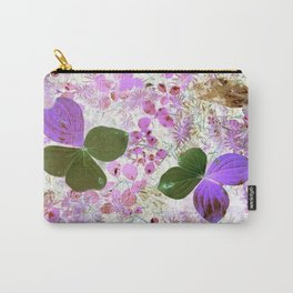 Unidentified inverted fauna Carry-All Pouch