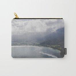 Hanalei Bay - Kauai, Hawaii Carry-All Pouch