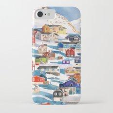 Qaqortoq iPhone 7 Slim Case