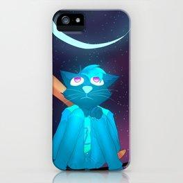 Dream Mae iPhone Case