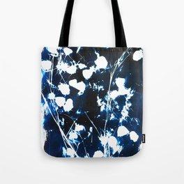 Love in a Puff Tote Bag