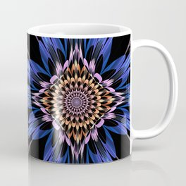 Petals burst Coffee Mug