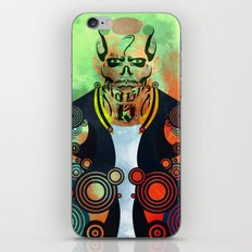 Own That Shit iPhone & iPod Skin