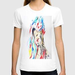 Divine Beauty T-shirt