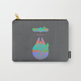 Falcon Carry-All Pouch