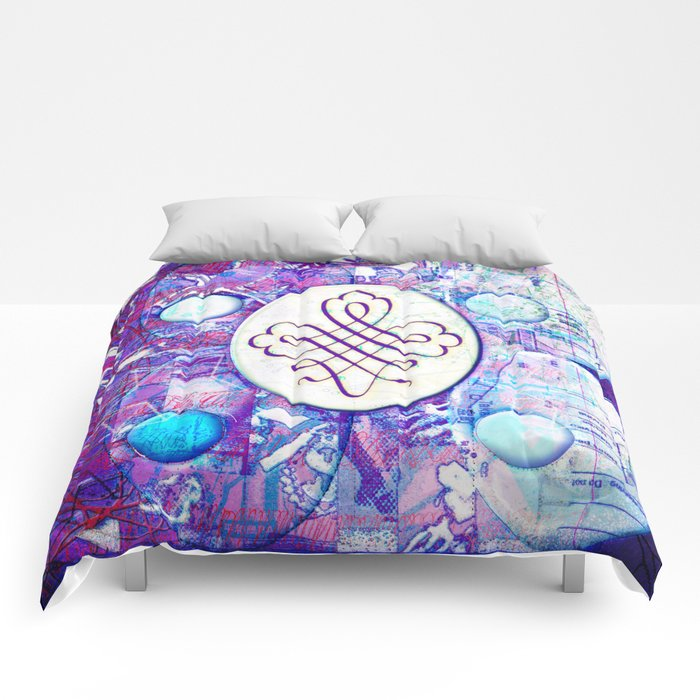 Holly (#TheAccessoriesSeries) Comforters