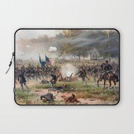 The Battle of Antietam Laptop Sleeve