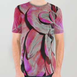 Gothic All Over Graphic Tee