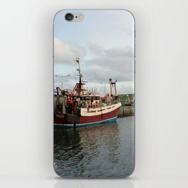Dingle iPhone Skin