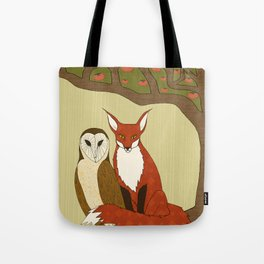 The Impossible Sum Tote Bag