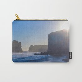 Sun is Setting Carry-All Pouch