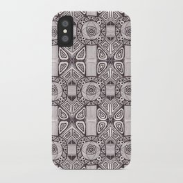 And You Get No Thanks iPhone Case