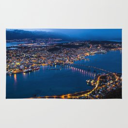 Panoramic Tromso Rug