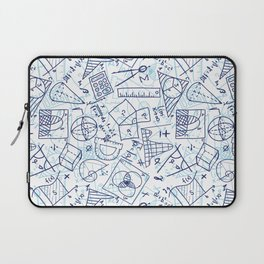 School Chemical #3 Laptop Sleeve