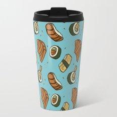 SUSHI PARTY Travel Mug