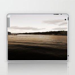 Intracoastal Laptop & iPad Skin
