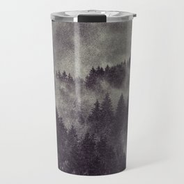 Excuse me, I'm lost Travel Mug