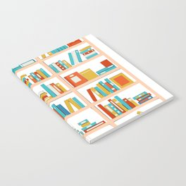 Books Notebook