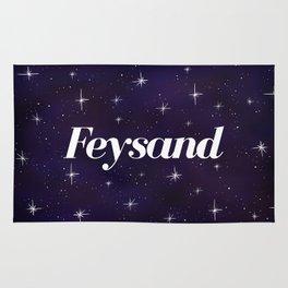 Feysand design Rug