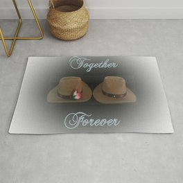 Together Forever Rug