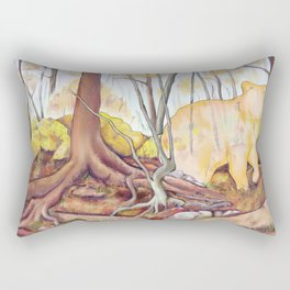 Guardian Rectangular Pillow