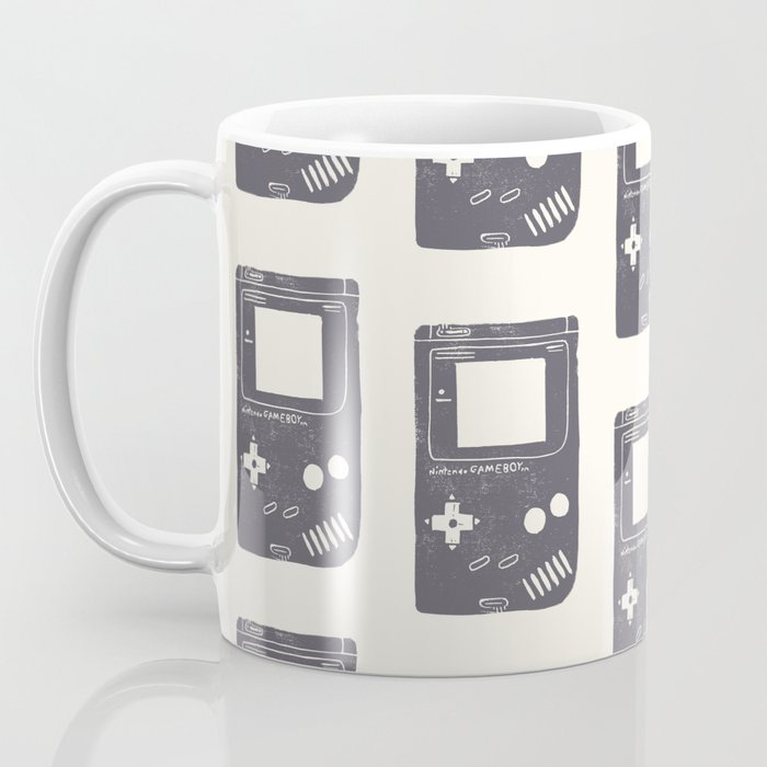 Game Boy Coffee Mug