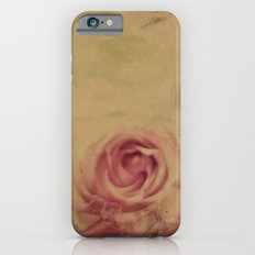 Victorian Flowers iPhone 6s Slim Case