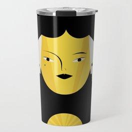 witches Travel Mug