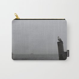 Solitary Carry-All Pouch
