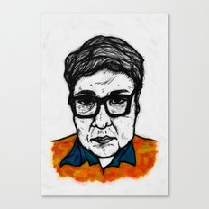 Erik Canvas Print