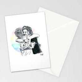 Larry Hug 2015 Stationery Cards