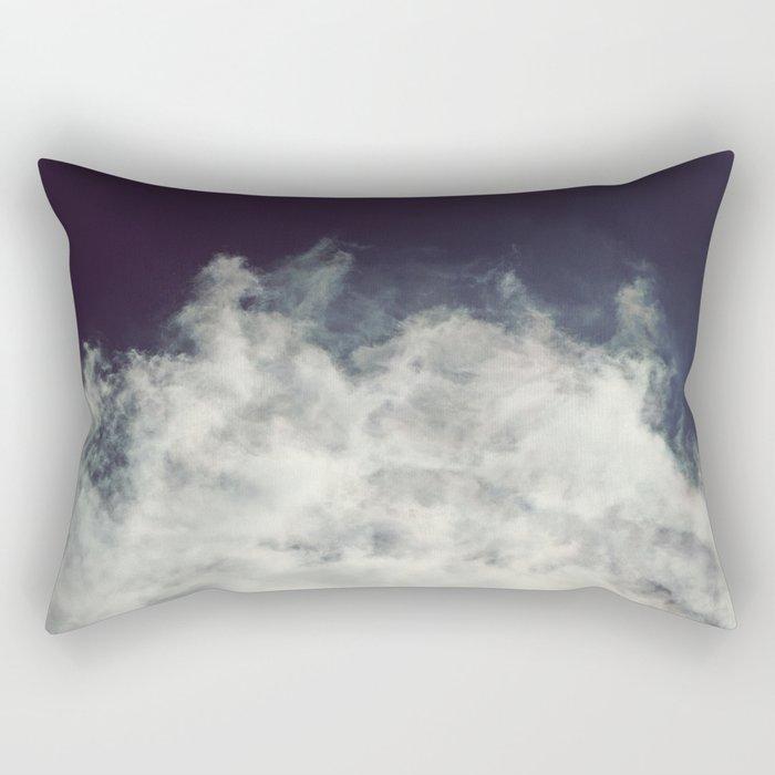 Toil Rectangular Pillow