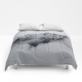 montain cool Comforters
