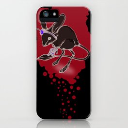 SuperMouse! iPhone Case