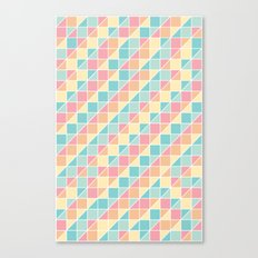 Vintage Candy Canvas Print
