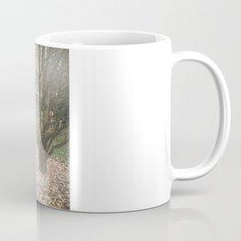 Surrendering Coffee Mug