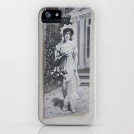 forgotten iPhone Case