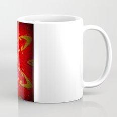 Fire Mandala Mug